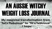 Witchy Weight Loss